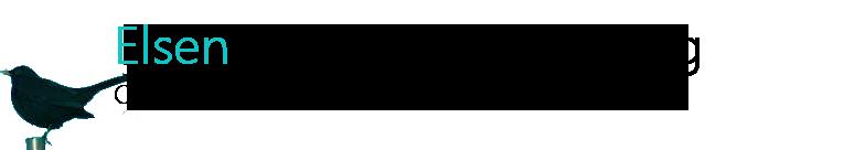 Logo NLPmatters, Merel Elsen