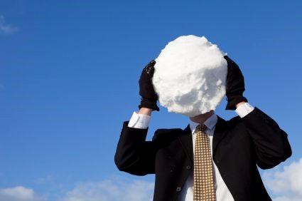 Hoe doorbreek je het  sneeuwbaleffect van negatieve herinneringen? Hoe een onschuldig prikje tot paniek leidt…